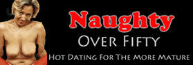 Naughty Over Fifties Dating